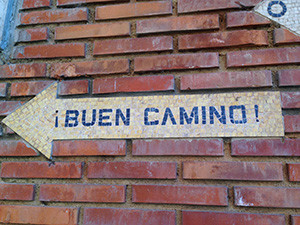 Buen-Camino