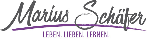 Marius Schäfer | Leben. Lieben. Lernen.