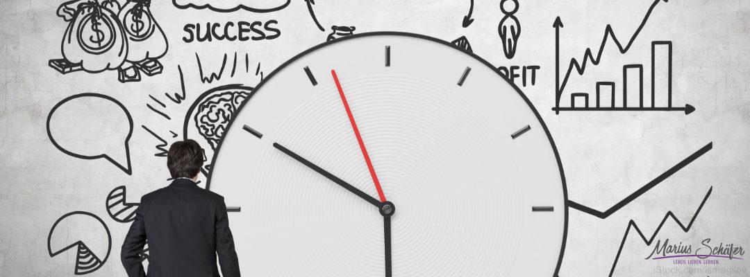 Deine persönliche Zeitzone