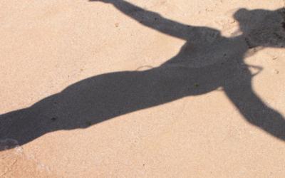 Licht und Schatten – Zwei in Einem