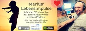 Marius' Lebensimpulse