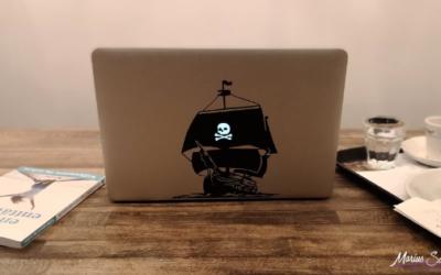 Mein Blog – Eine Zwischenbilanz