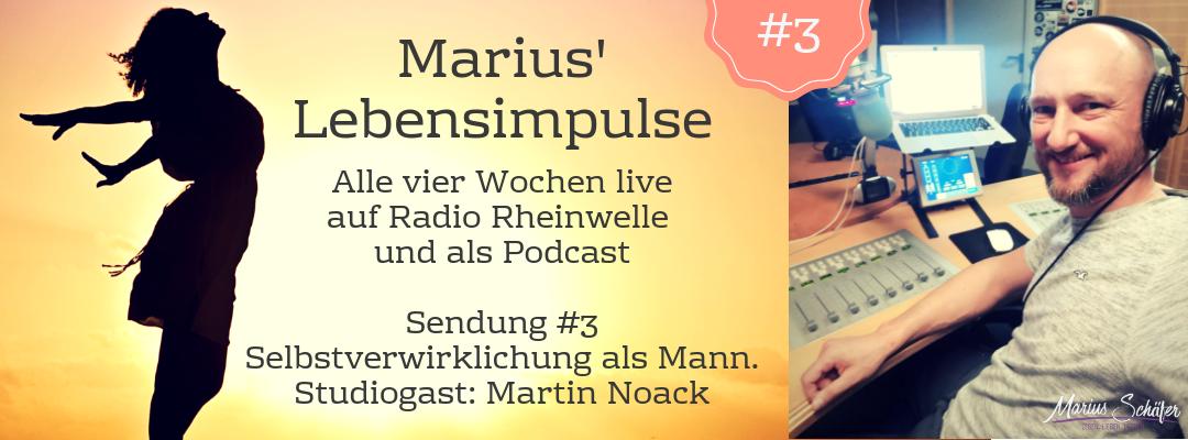 Marius Lebensimpulse #3