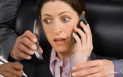 Die Multitasking-Lüge