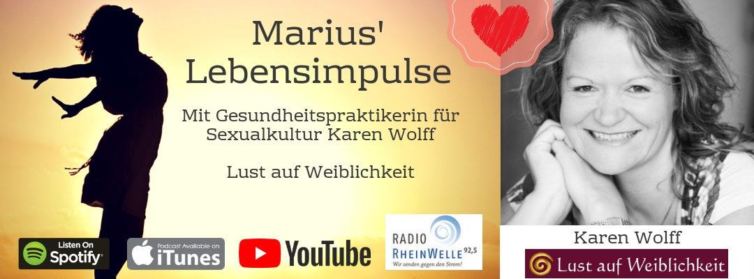 #11 Karen Wolff – Lust auf Weiblichkeit