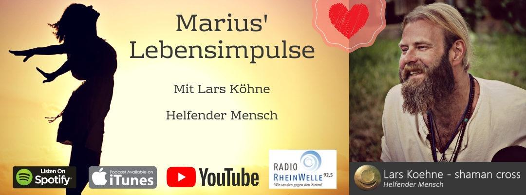 #13 Lars Köhne – Helfender Mensch