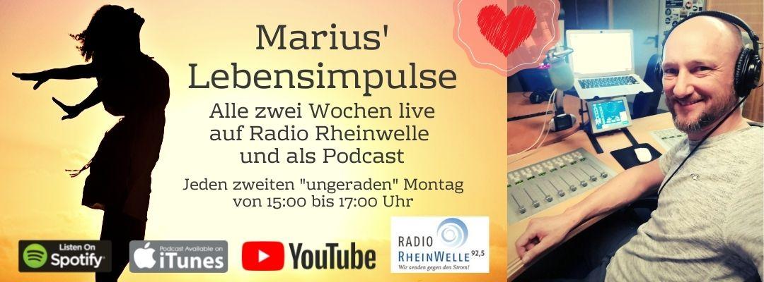 Marius Lebensimpulse