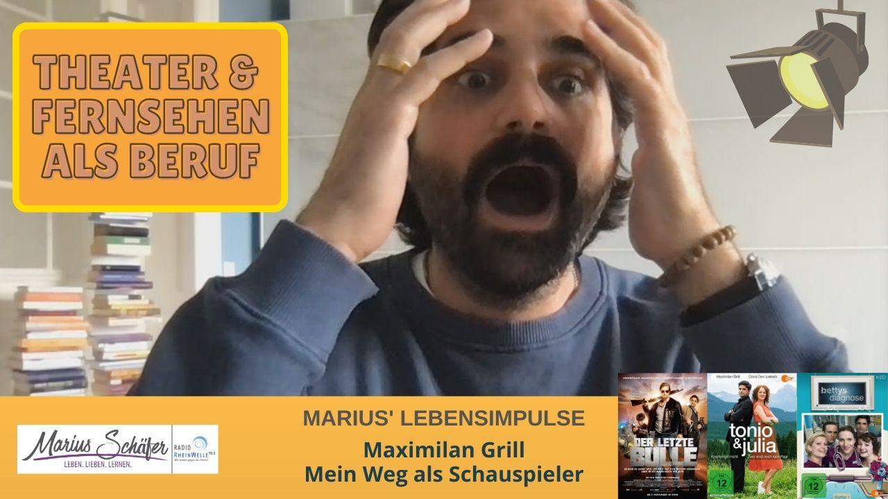 Maximilian Grill